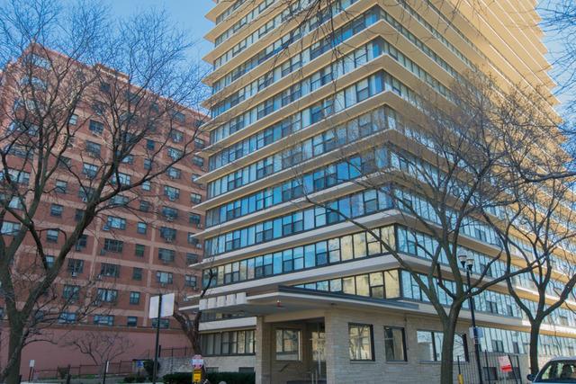 5801 N Sheridan Rd #APT 5A, Chicago, IL