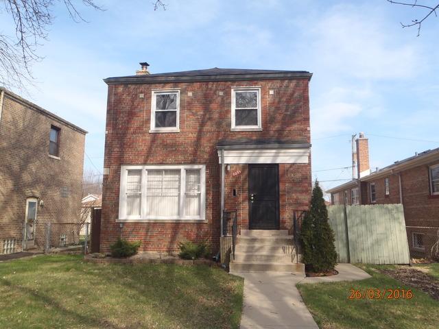 9035 S Merrill Ave, Chicago, IL
