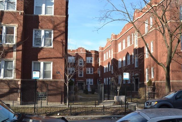 1344 W Estes Ave #APT 1N, Chicago, IL