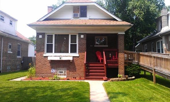8428 S Rhodes Ave, Chicago, IL