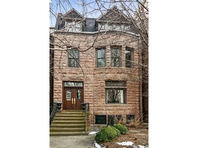 5537 S Cornell Ave, Chicago, IL