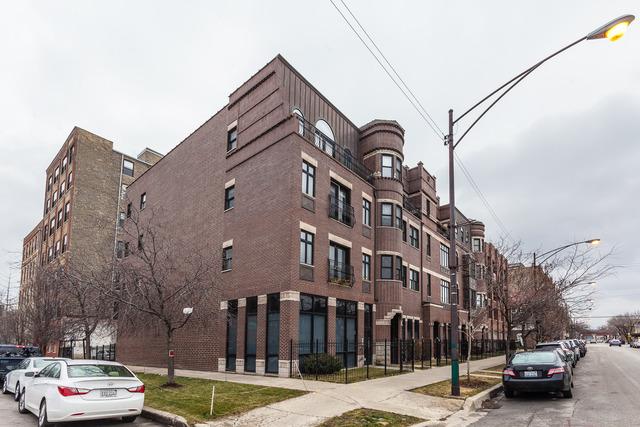 529 N Racine Ave #APT 4, Chicago, IL