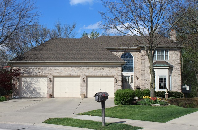 347 W Hampshire Dr, Bloomingdale, IL