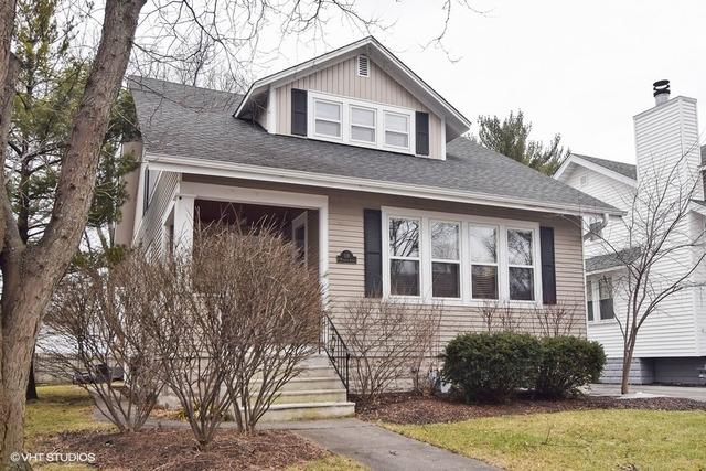 118 S Mitchell Ave, Arlington Heights, IL