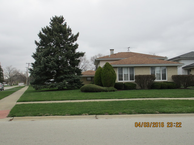 4158 W Prairie Dr, Alsip, IL