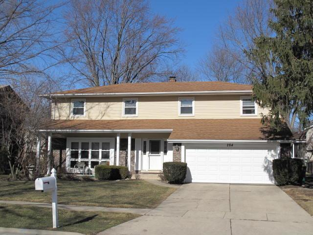 284 University Dr, Buffalo Grove, IL