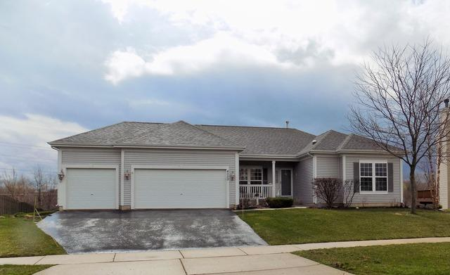 4509 Greendale Ct, Mchenry, IL