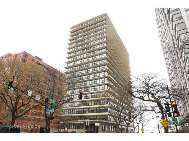 5801 N Sheridan Rd #APT 15E, Chicago, IL