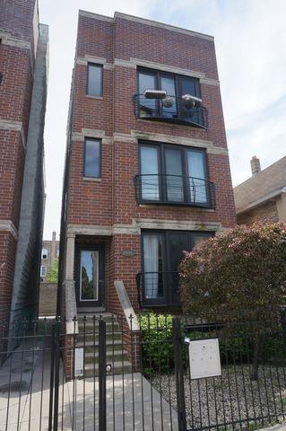 2451 W Augusta Blvd #APT 1, Chicago, IL