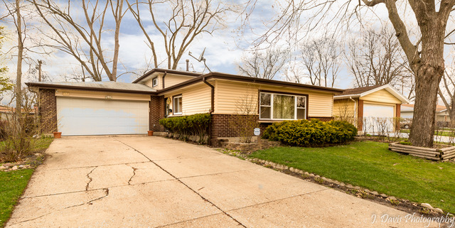 473 Springfield St, Park Forest, IL