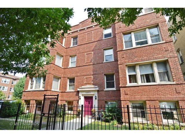 4653 N Lawndale Ave #APT 1S, Chicago, IL