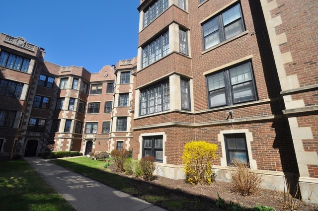 5466 S Cornell Ave #APT 3C, Chicago, IL