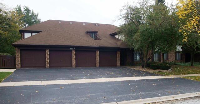 18430 S Kedzie Ave #APT 2B, Homewood, IL