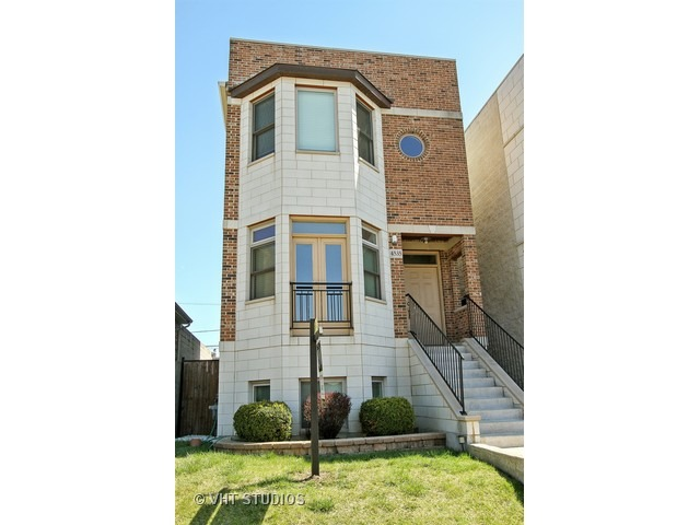4535 S Forrestville Ave, Chicago, IL