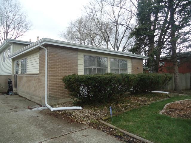 322 New Salem St, Park Forest, IL