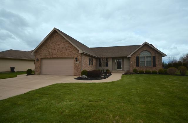 1530 Lake Dr Morris, IL 60450