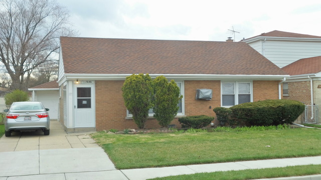 7646 Crawford Ave, Skokie, IL