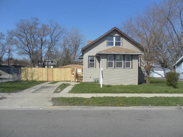 1824 S 5th Ave, Maywood, IL