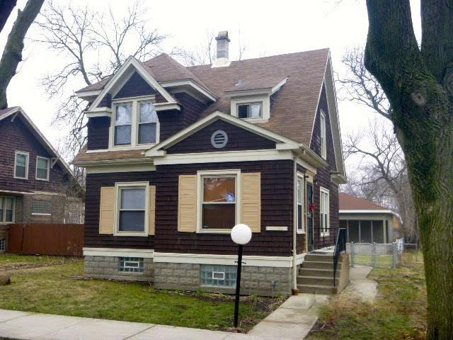 11739 S Eggleston Ave, Chicago IL 60628