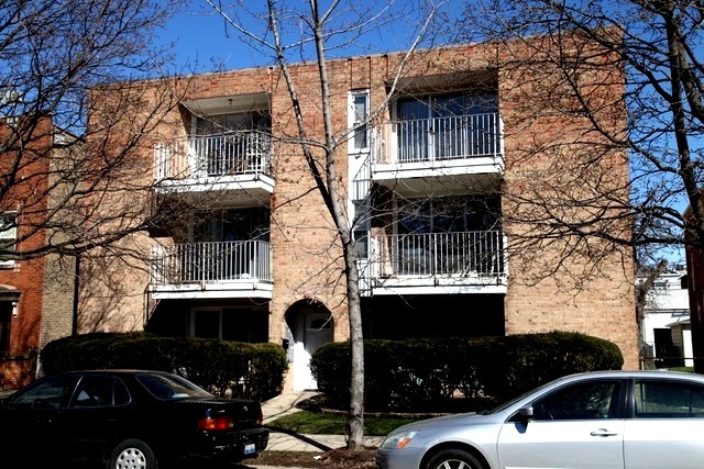 5625 N Kimball Ave #APT 3C, Chicago, IL