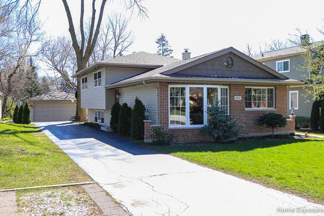 4717 Pershing Ave, Downers Grove, IL