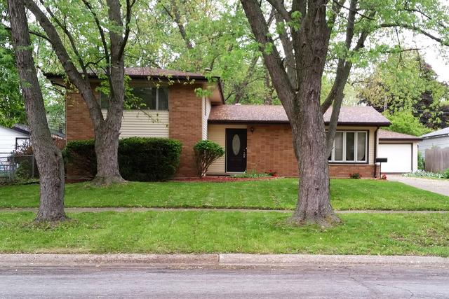 115 Indiana St, Park Forest, IL