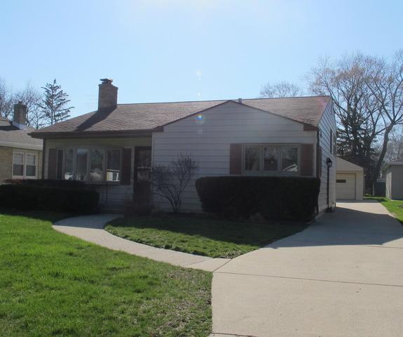 714 S Summit Ave, Villa Park, IL
