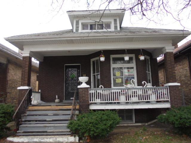 11815 S Peoria St, Chicago IL 60643