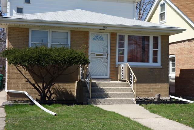 7620 Leclaire Ave, Burbank, IL