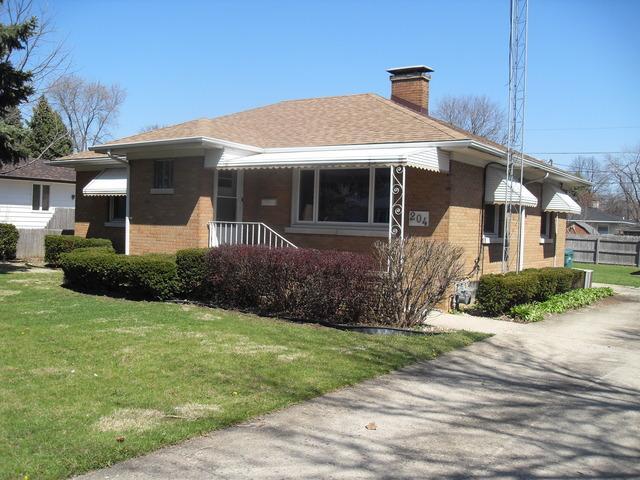 204 S Reedwood Dr, Joliet, IL