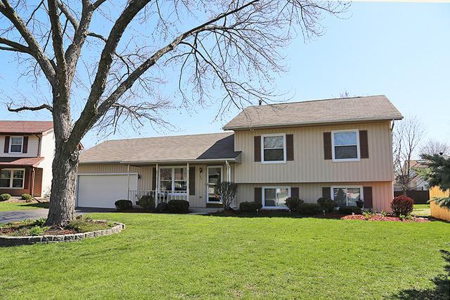 122 Stratford Ct, Naperville, IL