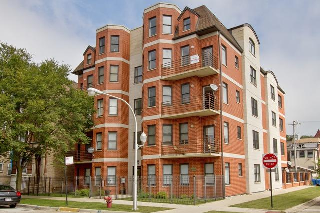 4755 S St Lawrence Ave #APT A1, Chicago, IL