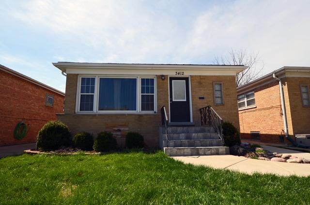 3412 N Odell Ave, Chicago, IL