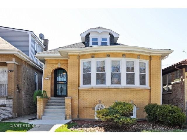 5846 N Christiana Ave, Chicago, IL