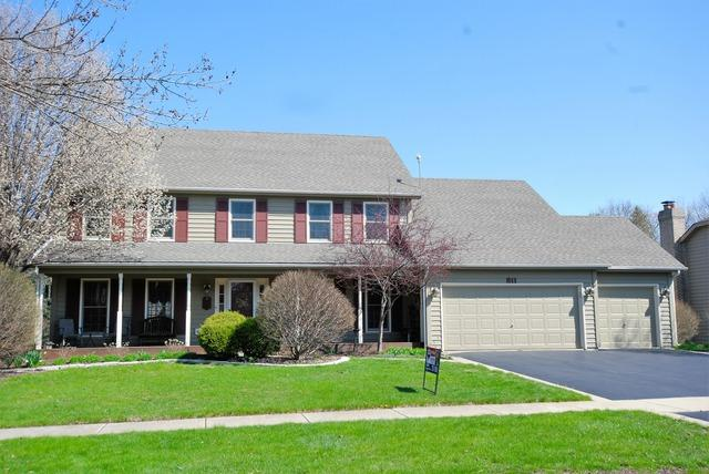 811 Rock Spring Rd, Naperville, IL