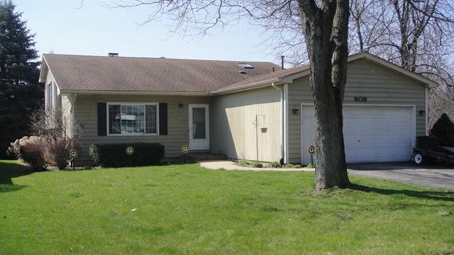609 Stetzer St, Elburn, IL