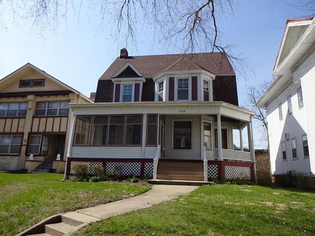 1026 Franklin Pl, Rockford, IL