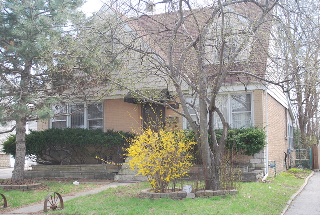 10041 Schiller Blvd, Franklin Park, IL