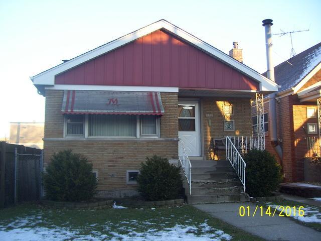 6315 S Kilbourn Ave, Chicago, IL