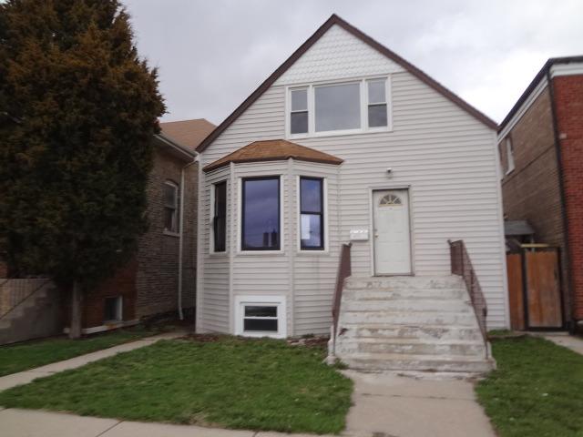 6110 S Kostner Ave, Chicago IL 60629