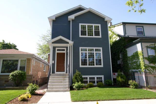 6337 W Cuyler Ave, Chicago, IL