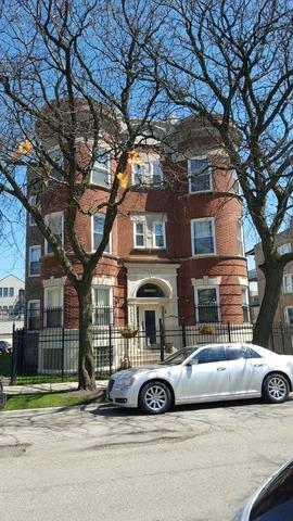 4747 S St Lawrence Ave #APT 3S, Chicago, IL