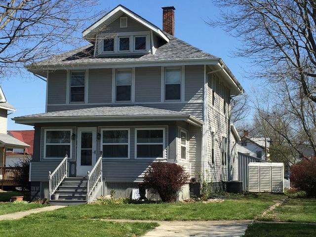 227 W Orleans St, Paxton, IL