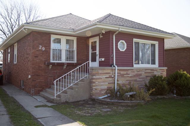 29 S Euclid Ave, Villa Park IL 60181