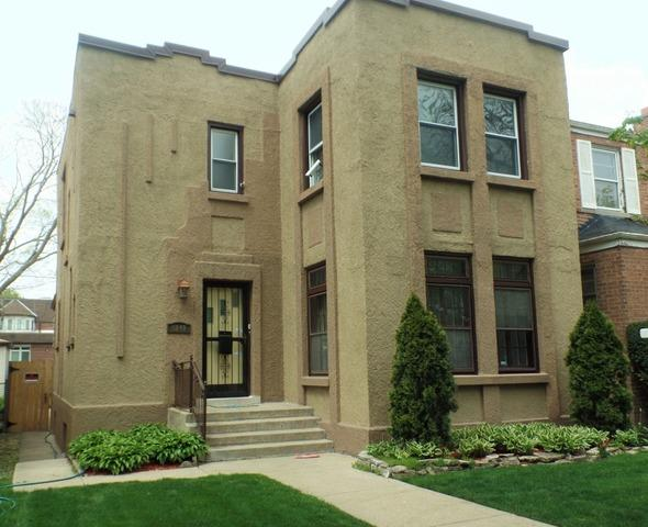 6040 N Kimball Ave, Chicago, IL