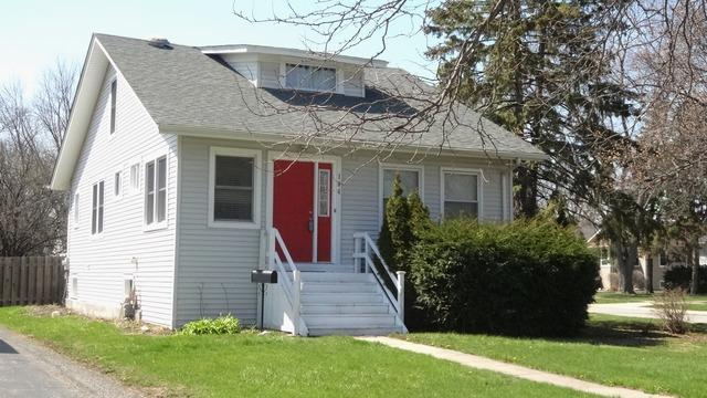 104 S Harvard Ave, Villa Park, IL