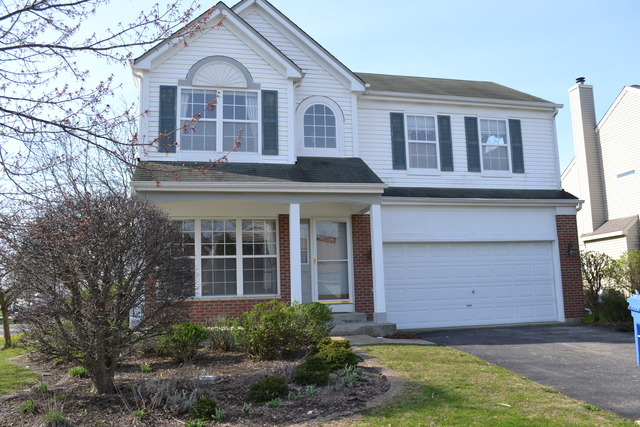 1 Sheffield Ct, South Elgin, IL