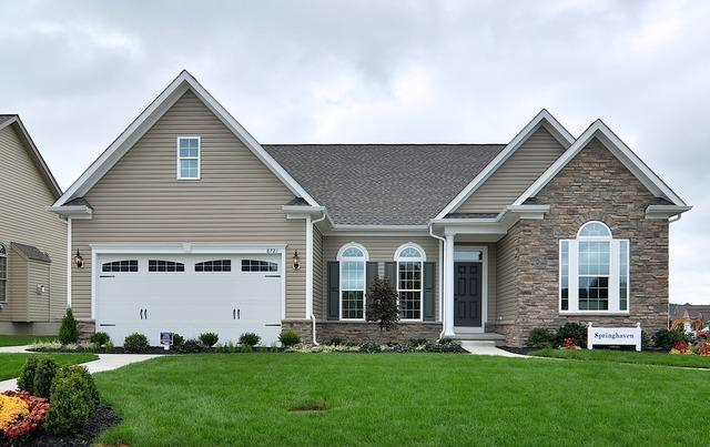 2117 Blue Aster Pkwy, Gilberts, IL