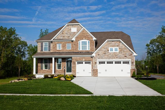 2837 Blue Aster Pkwy, Gilberts, IL