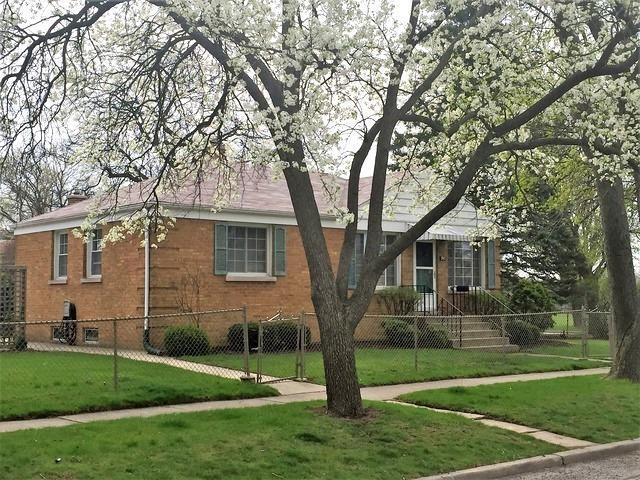 941 S Michigan Ave, Villa Park IL 60181